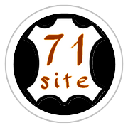 Boutique cuirs71site